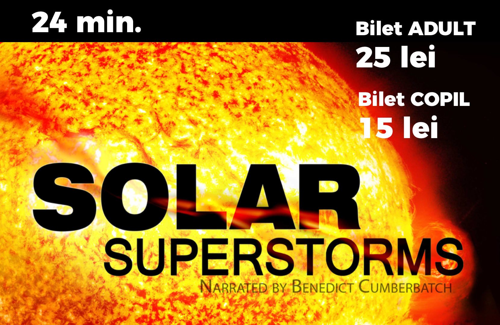 Superfurtuni solare